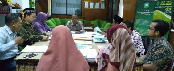 Hasil Audit Internal Non-Akademik 2019